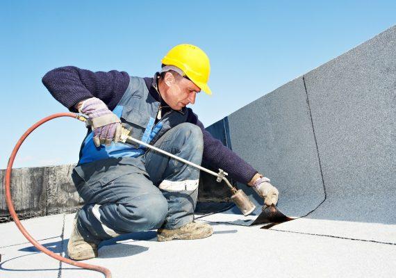 Hướng dẫn kỹ Thuật thi công chống thấm sàn mái, ban công, seno 1